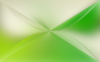 Green prism from above wallpaper 2560x1600 jpg