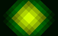Green rhombus wallpaper 2880x1800 jpg