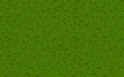 Green squares wallpaper