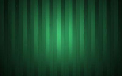Green stripes [2] wallpaper