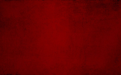 Grunge red wall wallpaper