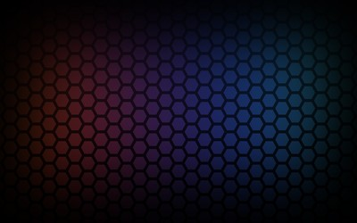 Honeycomb pattern [3] wallpaper
