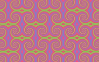 Hypnotic swirls wallpaper 3840x2160 jpg