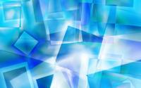 Icy squares wallpaper 2880x1800 jpg