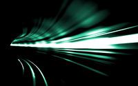 Light in the tunnel wallpaper 1920x1080 jpg