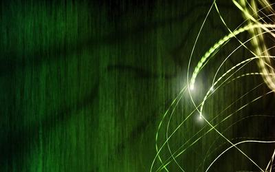 Light movement wallpaper
