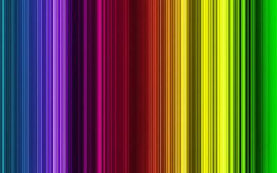Lines [9] wallpaper