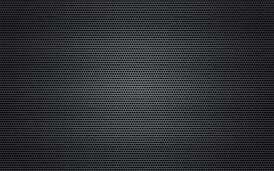 Metallic circles [2] wallpaper
