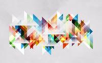 Mosaic wallpaper 2560x1600 jpg
