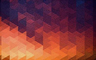 Mosaic [2] wallpaper
