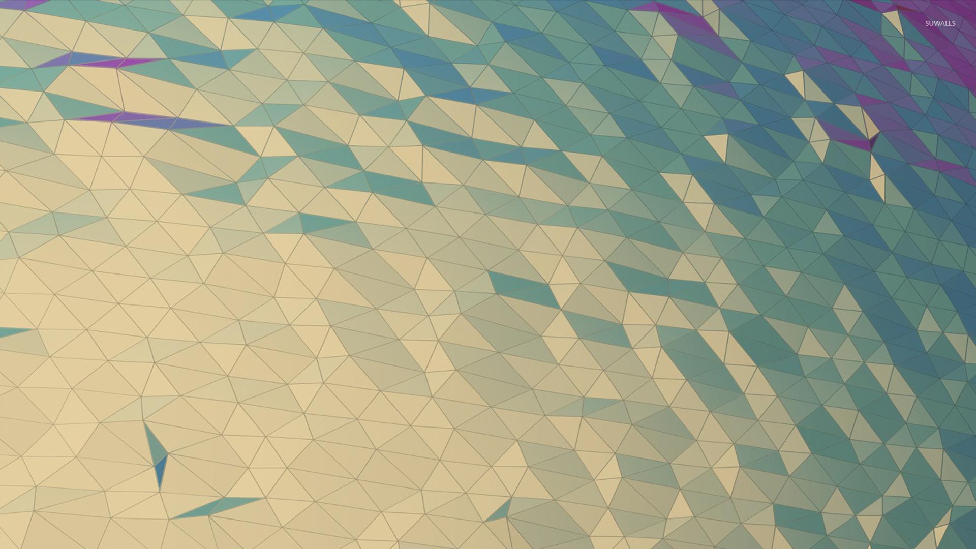 mosaic [4] wallpaper - abstract wallpapers - #16419