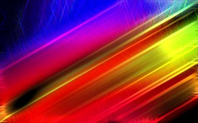 Multicolored diagonal lines wallpaper