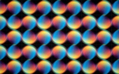 Optical illusion [3] wallpaper