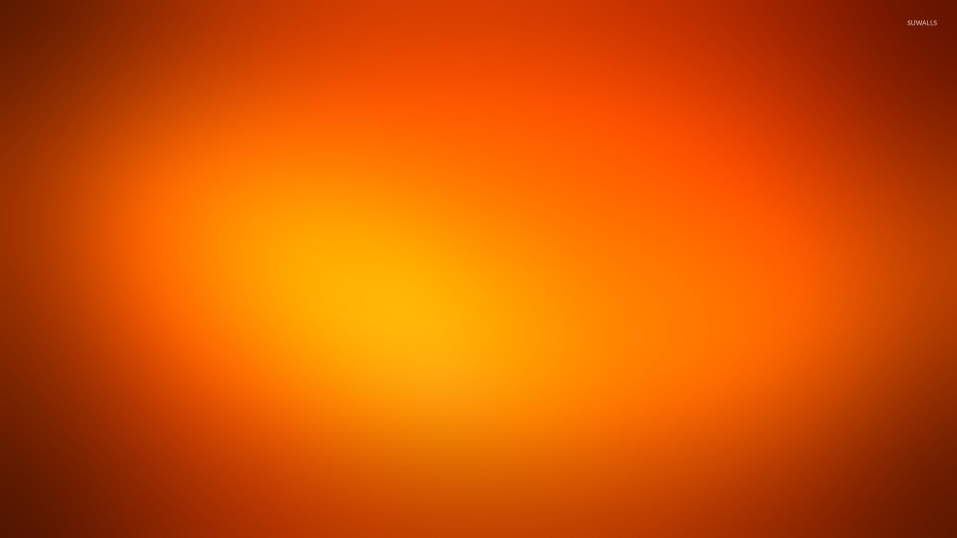 Orange Gradient Wallpaper 1920x1080 Jpg