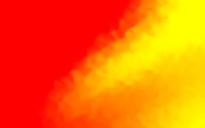 Orange gradient [2] wallpaper
