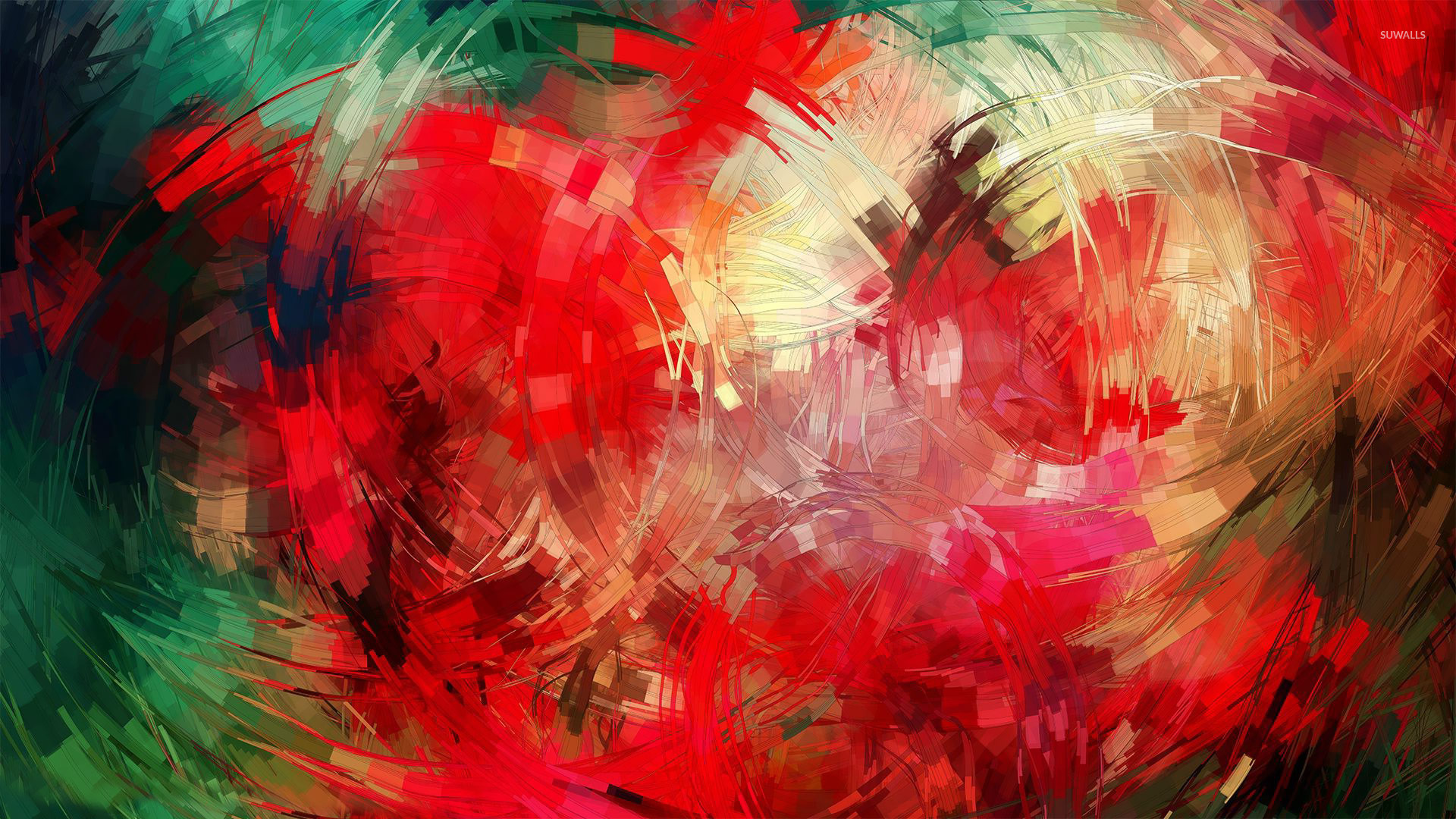 Paint Brushes Wallpaper Abstract Wallpapers 19439
