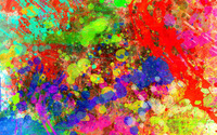 Paint splash [4] wallpaper 1920x1200 jpg