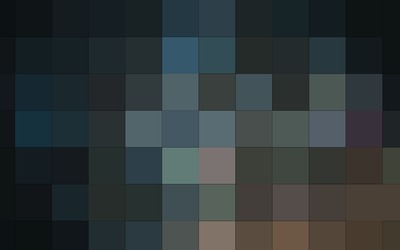Pale colorful squares wallpaper