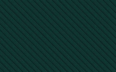 Parallel lines on the green pattern wallpaper