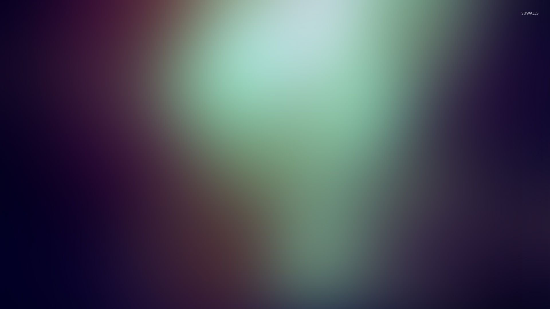 Pastel glow wallpaper Abstract wallpapers