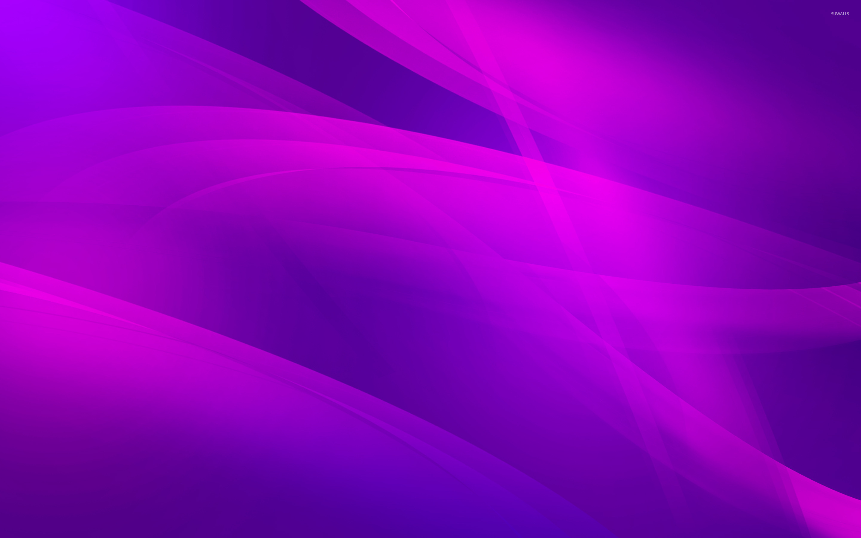 Pink curves on purple wallpaper abstract wallpapers 24510 for Pink wallpaper for walls