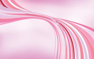 Pink lines wallpaper