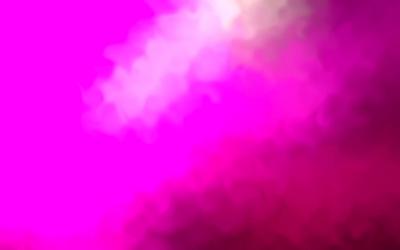 Pink smoke wallpaper