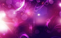 Purple circles and rings wallpaper 1920x1200 jpg