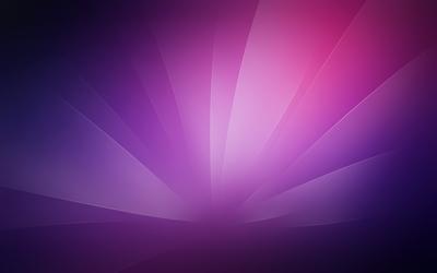Purple curves [3] wallpaper
