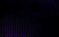 Purple gradient on the honeycomb wallpaper 1920x1200 jpg