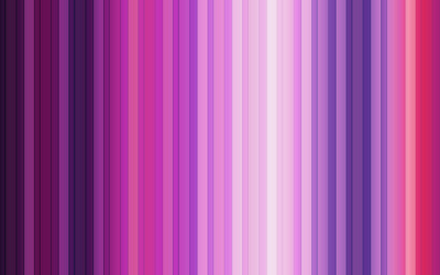 Purple lines wallpaper