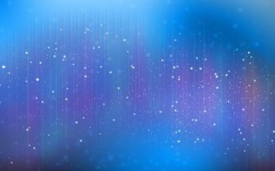 Purple sparkles wallpaper