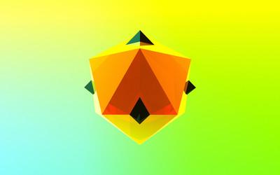 Pyramid [2] wallpaper