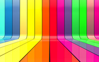 Rainbow bars wallpaper 1920x1080 jpg
