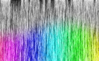 Rainbow fibers wallpaper 2560x1600 jpg