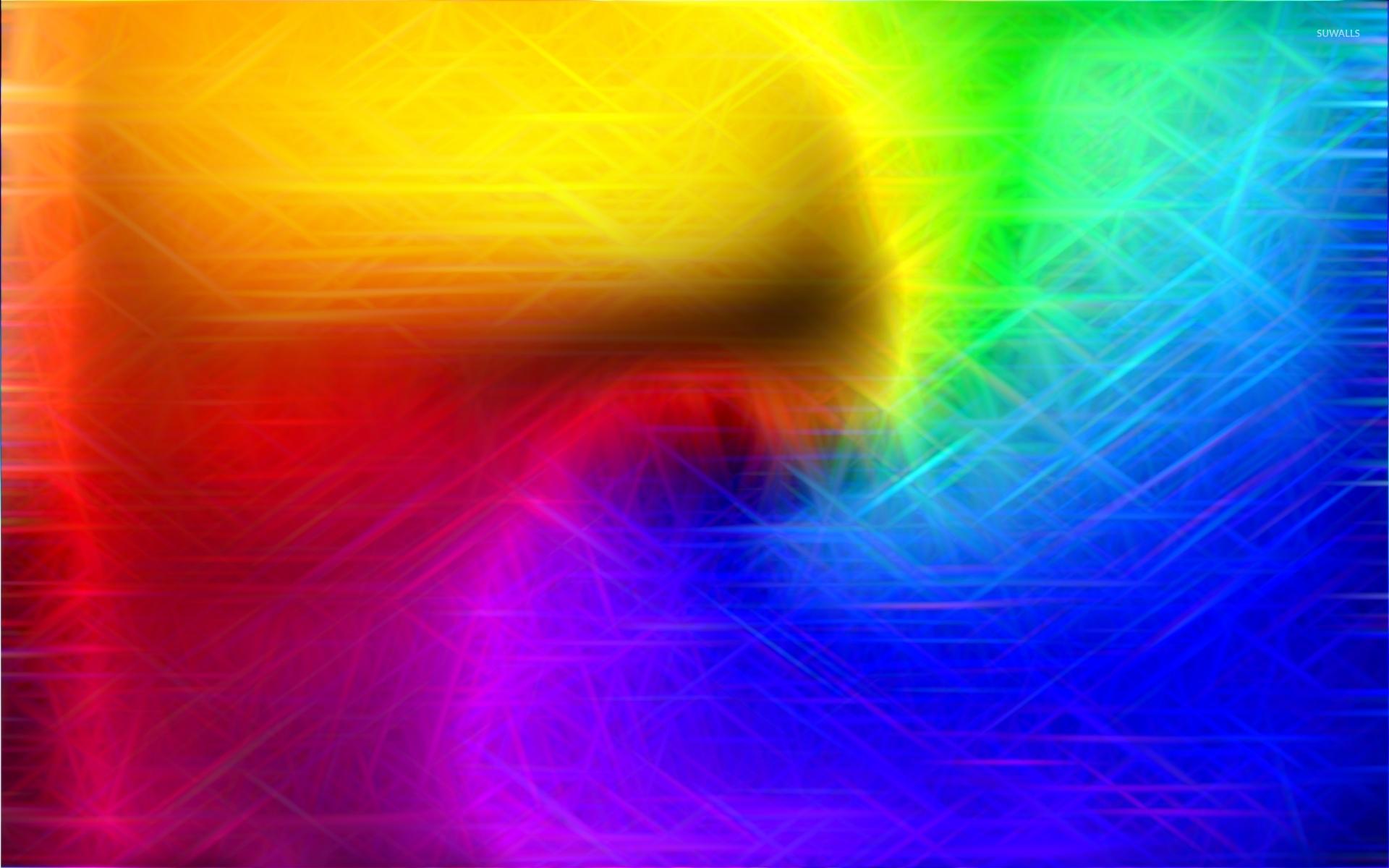 spiral rainbow - photo #29