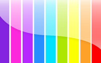 Rainbow stripes [2] wallpaper 1920x1200 jpg
