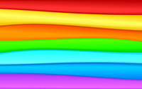 Rainbow stripes [3] wallpaper 1920x1200 jpg