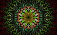 Rays [4] wallpaper 1920x1200 jpg