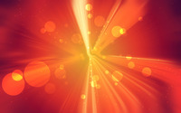 Rays of light wallpaper 1920x1200 jpg