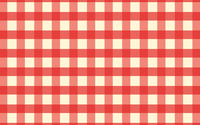 Red and white tablecloth wallpaper 2560x1600 jpg