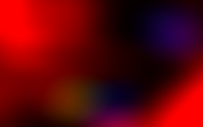 Red blur wallpaper