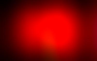 Red gradient wallpaper