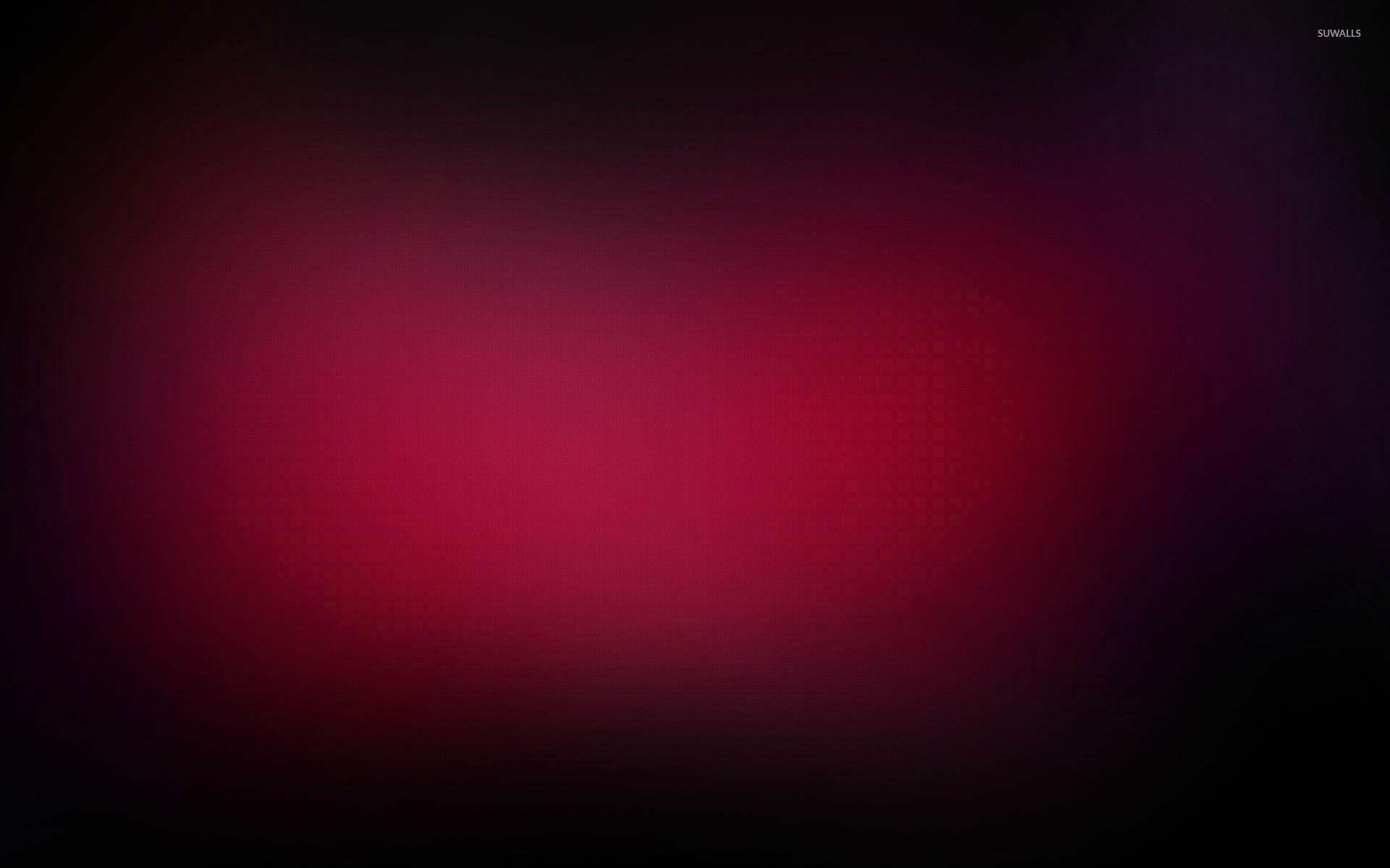 Red Gradient 2 Wallpaper
