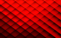 Red rhombus pattern wallpaper 2880x1800 jpg