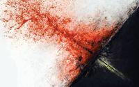 Red splatter wallpaper 1920x1080 jpg