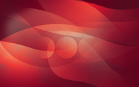 Red waves wallpaper 1920x1080 jpg