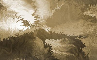 Ripple wallpaper