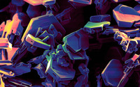 Sand particles wallpaper 2560x1600 jpg