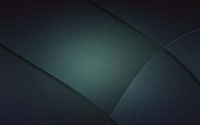 Shapes [9] wallpaper